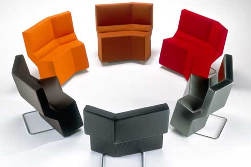 Chaise flototto