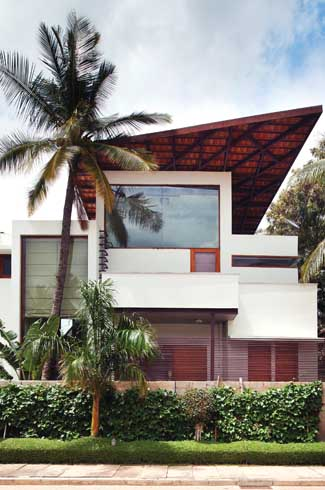 designer houses in bangalore home design and style