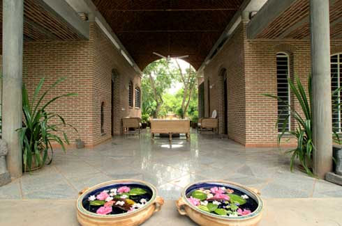 Images of eco friendly houses in india