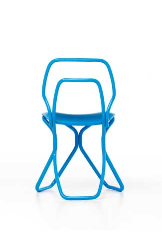 No. 7 Nube Chair