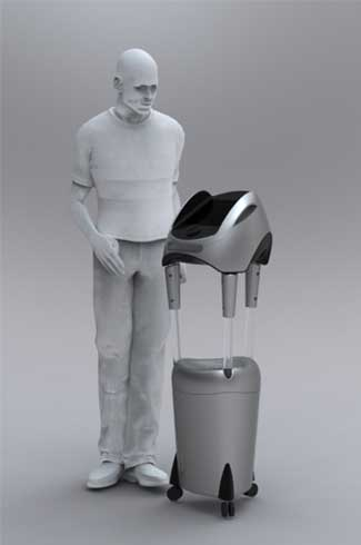 Torq Plus Torq Plus is a non invasive therapy  equipment to be installed in spas
