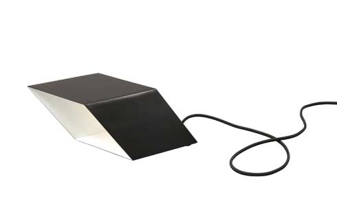 Rhomboid Lamp