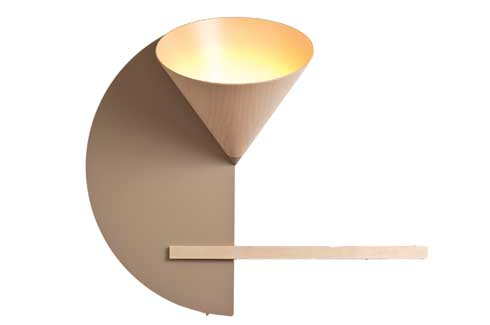 Cirkel Wall Light