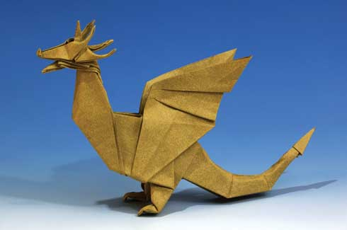 The Wyvern is a mythical medieval creature that resembles a small dragon. They have two legs and are often depicted as being half-dragon, half-bird.
