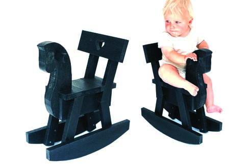 The Black Beauties Range Of Children's Furniture