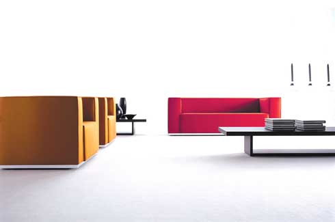 The Blox Sofa