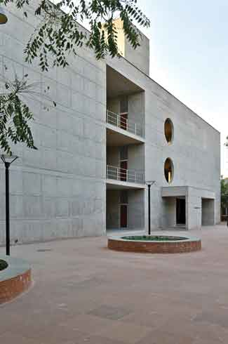 Gujarat Knowledge Centre, HCP Design, Planning and Management Pvt. Ltd, Gujarat Education Societ