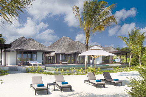 Anantara properties, Maldives, Anantara Kihavah Villas, Minor Hotel Group, Anantara Veli Resort & Spa, Sundari Ayurvedic Spa.