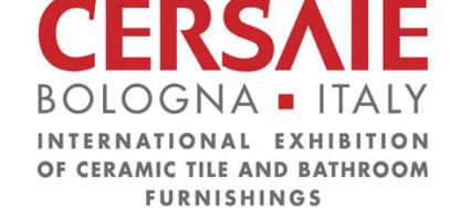 Cersaie,International Exhibition, Ceramic Tile, Bathroom Furnishings,Bologna, Italy.