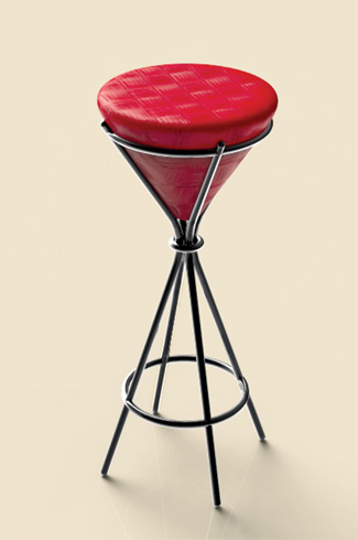 Akshat Raghav, Rhode Island School of Design, USA, industrial design, Hour Bar Stool.