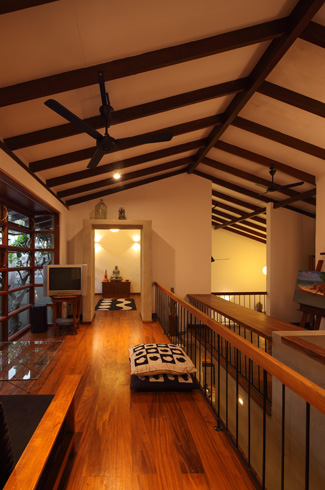 Chinthaka Wickramage Associates, Nugegoda, Colombo, Sri Lanka, home refurbishment.
