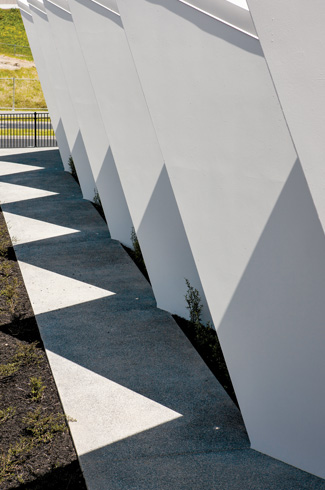 Fantails Childcare Early Learning Centre, New Zealand, Collingridge And Smith Architects, sustainable structures, green buildings.