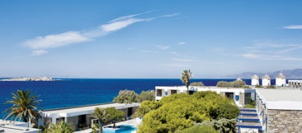 Theoxenia, Mykonos, Design Hotels, Greece, luxury boutique hotel.