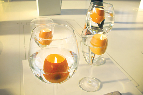 KaCaMa Design Lab, Hong Kong, product design firm, Eggy Candle, PP Capsule, Zero Stools.