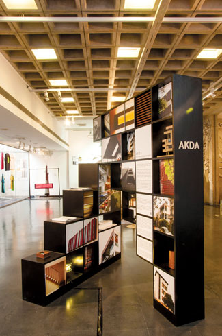 Amit Khanna Design Associates, AKDA, Automated Warehousing Facility, Faridabad, Bookshelf with an attitude, DesignXDesign 2013, New Delhi, The Plane, The Barcode Light, The Tunnel, The Traverse.
