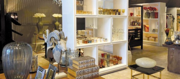Address Home Store, Kolkata, luxury home décor, Rajat Singhi.