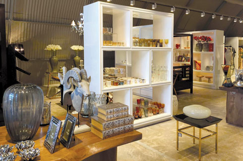 Address Home Store, Kolkata -