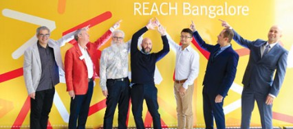 Herman Miller, Beijing, Manila, Bangalore, Melbourne, design festival Reach, Jack Wang, POSH Design Lab, Optimis Desking System, Richard Stevens, forpeople, British Airways, Keyn Chair Group, Eames Demetrios, Steve Frykholm.
