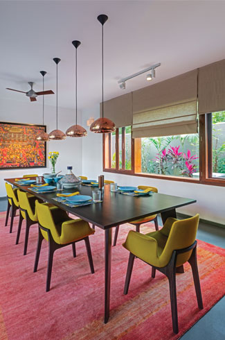 Khosla Associates, Hyderabad, Sandeep Khosla, Amaresh Anand.