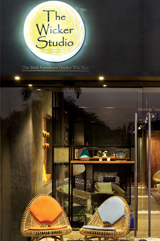 The Wicker Studio, Workshop Inc, Harsha Mistry, Keta Shah, Varun Shah.