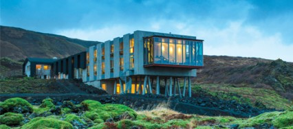 Ion Luxury Adventure Hotel, Design Hotels, Selfoss, Iceland, Design Studio Minarc.