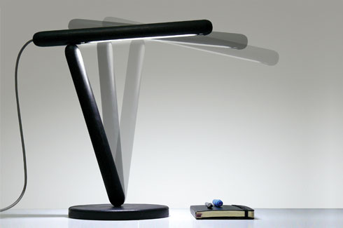 Florent Coirier, French designer, furniture, lighting.