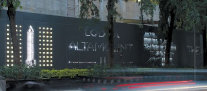 Lodha Wall, Mumbai, Rooshad Shroff, Architecture + Design, Luxury Collection, demarcation, play of scales.