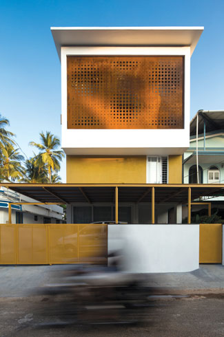 LIJO.RENY.architects, Kerala, Lijo, Reny, art,  spaces, experiment, design.