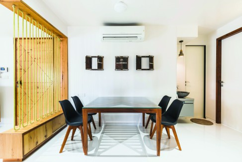 The Company of Design, Valsad, Gujarat, Niel Parekh, Pooja Parekh, Canvas House.