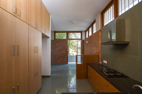 Little River Architects, Ceejo Cyriac, Vadodara, Kochi, Vibha Galhotra, New Delhi.