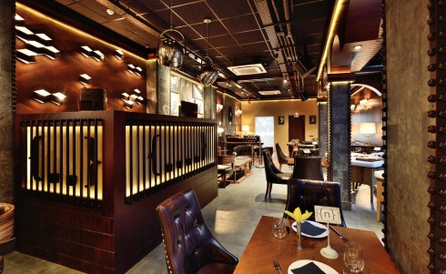 NPD, New Delhi, Connaught Place, restaurant, dining lounges.