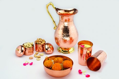 Vilaasita, Sayali, Manasi Agaskar, timeless pieces, exotic furniture, pure copper, Contemporary.
