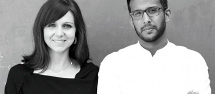 Eliza Higgins, Cyrus Patell, Emerging New York Architects, CollectiveProject.
