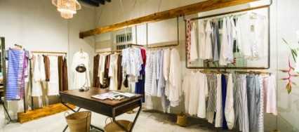 Nicobar, Bandra, Patkar Bungalow, Shahabad stone, Simran Lal, lifestyle, Home, travel collection, bar-ware.